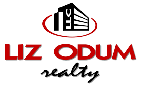 Liz Odum Realty Logo